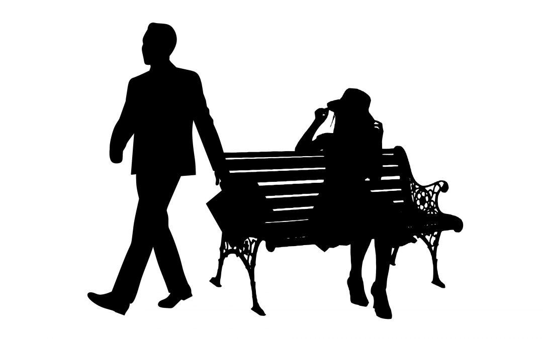 «DIVORCIO ENTRE EXTRANJEROS «