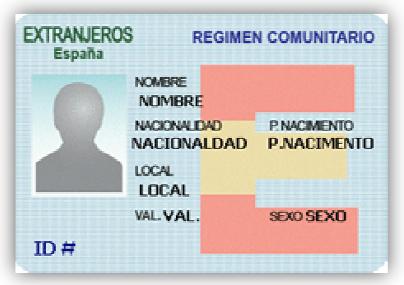 Tarejta comunitaria Atena Abogados en Valladolid